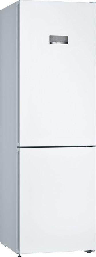 Холодильник BOSCH KGN36VW21R,  двухкамерный,  белый