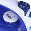 Утюг SINBO SSI 6616,  2200Вт,  синий вид 6