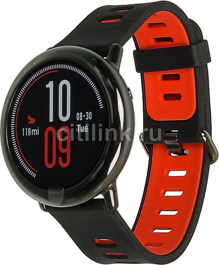 Купить Смарт-часы XIAOMI Amazfit PACE 515986ded7bb9