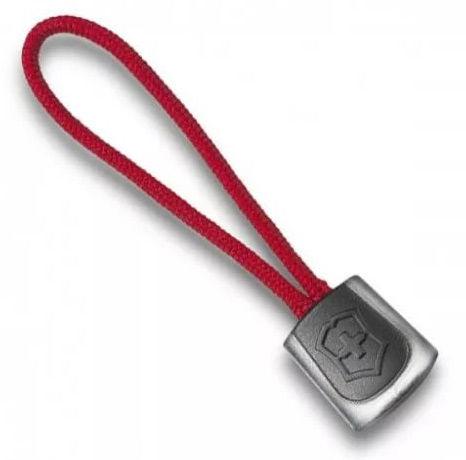 Темляк для пероч.ножа Victorinox (4.1824.1/10) красный 65мм (упак.:10шт)