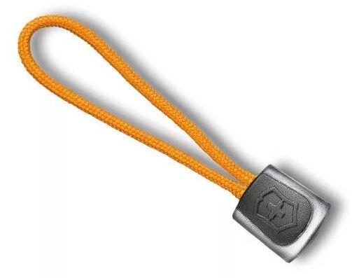 Темляк для пероч.ножа Victorinox (4.1824.9/10) оранжевый 65мм (упак.:10шт)