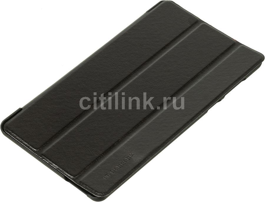 Чехол IT BAGGAGE для планшета ASUS Fonepad 7 FE170CG/ME170С искус. кожа с функцией