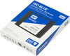 "SSD накопитель WD Blue WDS250G2B0A 250Гб, 2.5"", SATA III вид 7"