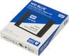 "SSD накопитель WD Blue WDS500G2B0A 500Гб, 2.5"", SATA III вид 7"