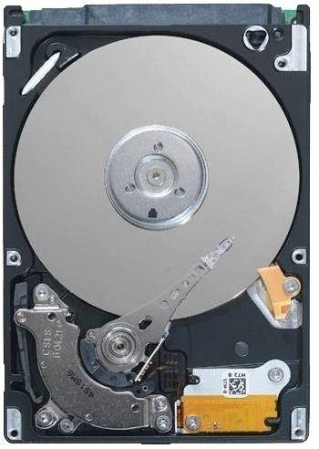 "Жесткий диск Dell 1x10Tb SAS NL 7.2K для 13G 400-ANVE Hot Swapp 3.5"""