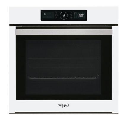 Духовой шкаф WHIRLPOOL AKZ9 6230 WH,  белый