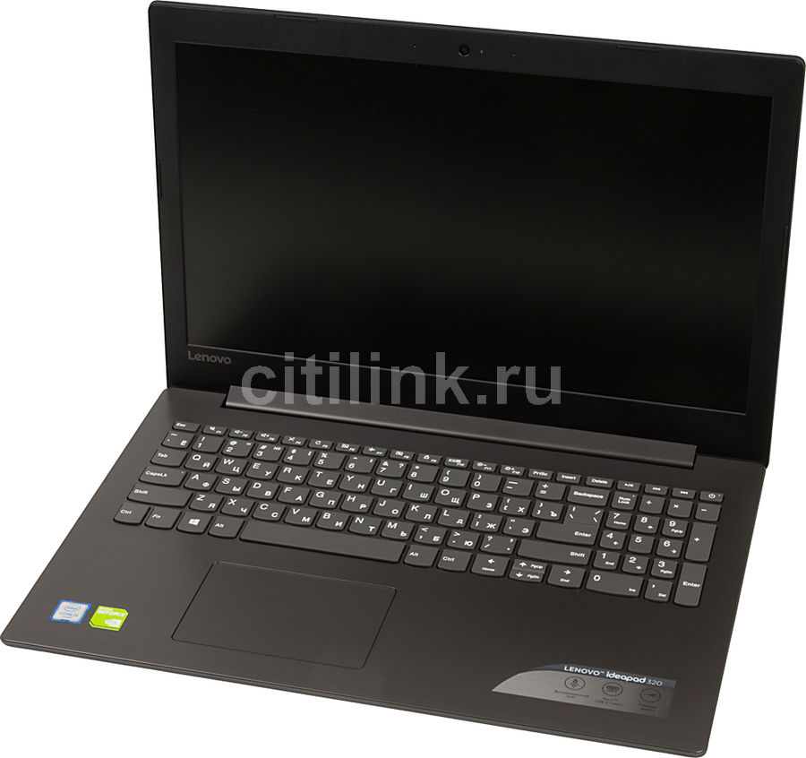 Ноутбук LENOVO IdeaPad 320-15ISK, 15.6, Intel Core i3 6006U 2.0ГГц, 4Гб, 500Гб, nVidia GeForce 920MX - 2048 Мб, Free DOS, 80XH01EHRK, черный ноутбук lenovo ideapad 320 15isk 15 6 intel core i3 6006u 2 0ггц 4гб 500гб nvidia geforce 920mx 2048 мб free dos 80xh01ehrk черный