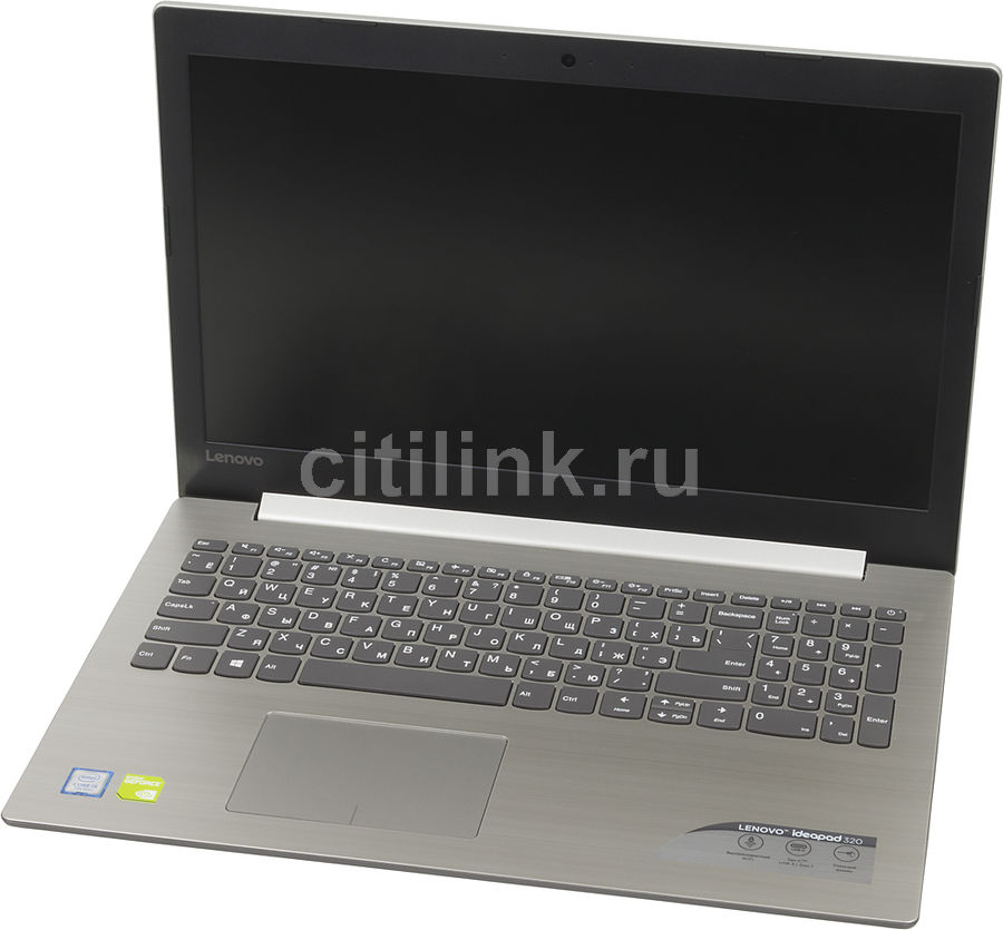 Ноутбук LENOVO IdeaPad 320-15IKB, 15.6, Intel Core i5 7200U 2.5ГГц, 8Гб, 1000Гб, nVidia GeForce 940MX - 2048 Мб, Windows 10, 80XL02UDRK, серый ноутбук lenovo ideapad 320 15ikb 15 6 intel core i5 8250u 1 6ггц 6гб 1000гб amd radeon r520m 2048 мб windows 10 81bt0010rk черный
