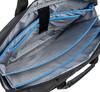 """Сумка для ноутбука 15.6"""" DELL Professional Briefcase, черный/серый [460-bcfk] вид 10"""