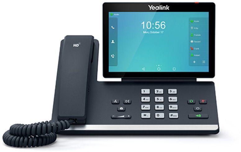 SIP телефон YEALINK SIP-T58A
