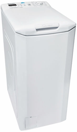 Стиральная машина CANDY CST G270L/1-07, вертикальная загрузка,  белый