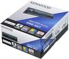 Автомагнитола KENWOOD KMM-304Y,  USB вид 7