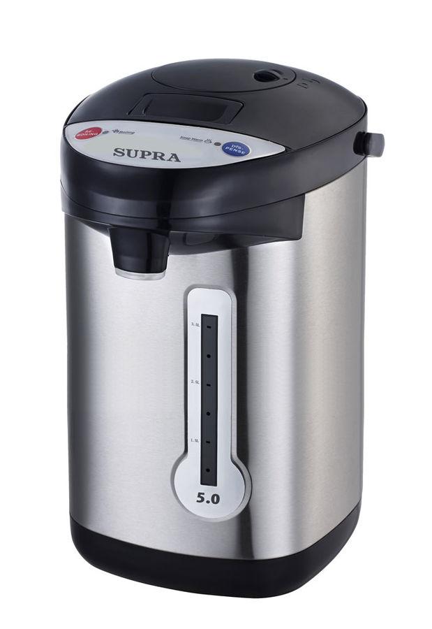 Термопот SUPRA TPS-3013,  черный [11949]