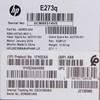 """Монитор HP EliteDisplay E273q 27"""", серебристый [1fh52aa] вид 13"""