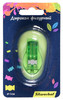 Дырокол Silwerhof Конфета 394034 пластик зеленый отв.:1 вид 2