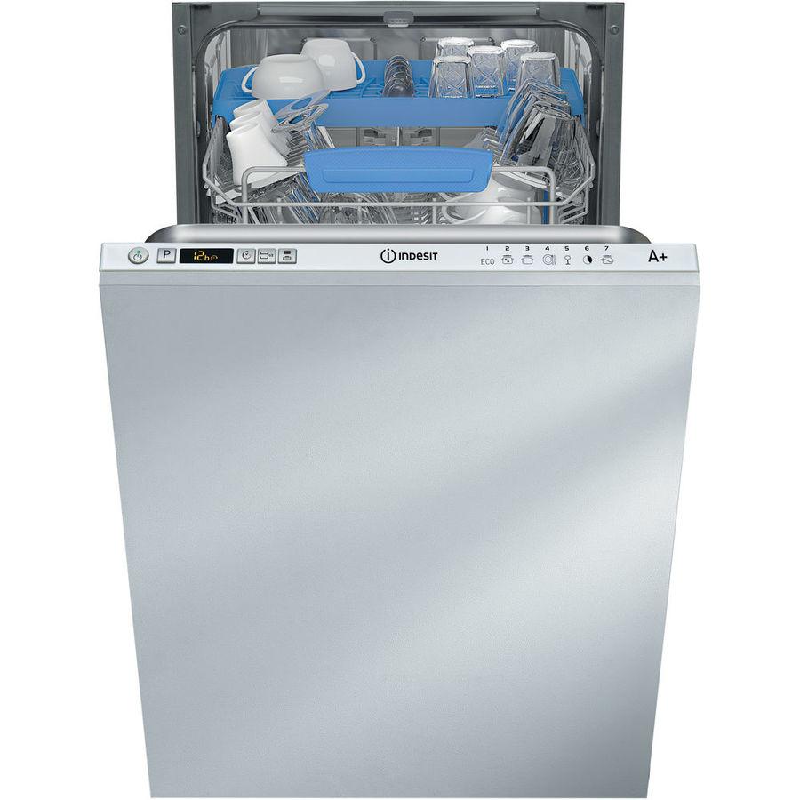 Посудомоечная машина полноразмерная INDESIT DISR 57M19 CA EU