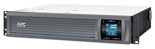 ИБП APC Smart-UPS C SMC3000R2I-RS,  3000ВA