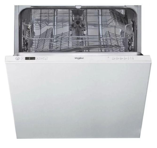 Посудомоечная машина WHIRLPOOL WIC 3B+26,  белый