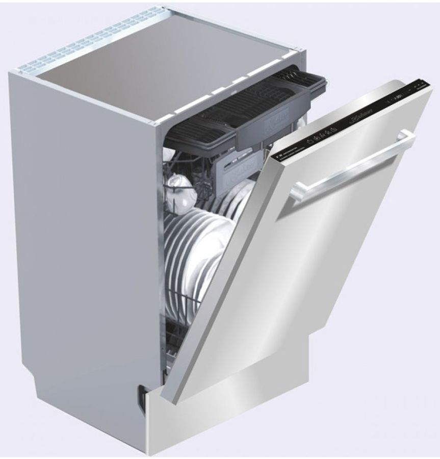 Посудомоечная машина узкая KAISER S45 I 84 XL