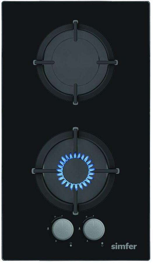 Варочная панель SIMFER H 30N20 B411,  независимая,  черный