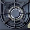 Варочная панель KAISER KG 6325 Em Turbo,  независимая,  антрацит вид 5