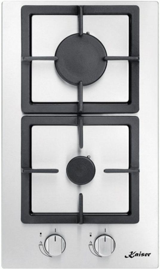 Варочная панель KAISER KG 3351,  независимая,  серый