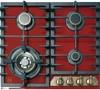 Варочная панель KAISER KCG 6335 RotEm Turbo,  независимая,  красный вид 1