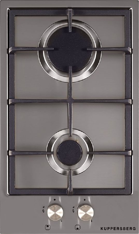 Варочная панель KUPPERSBERG FV3TG X,  независимая,  нержавеющая сталь