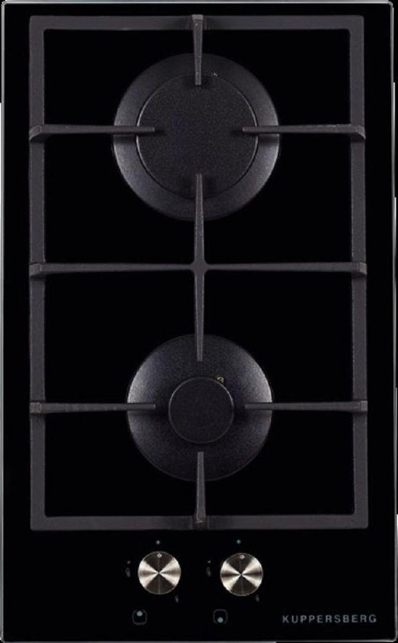 Варочная панель KUPPERSBERG FQ3TG B,  независимая,  черный