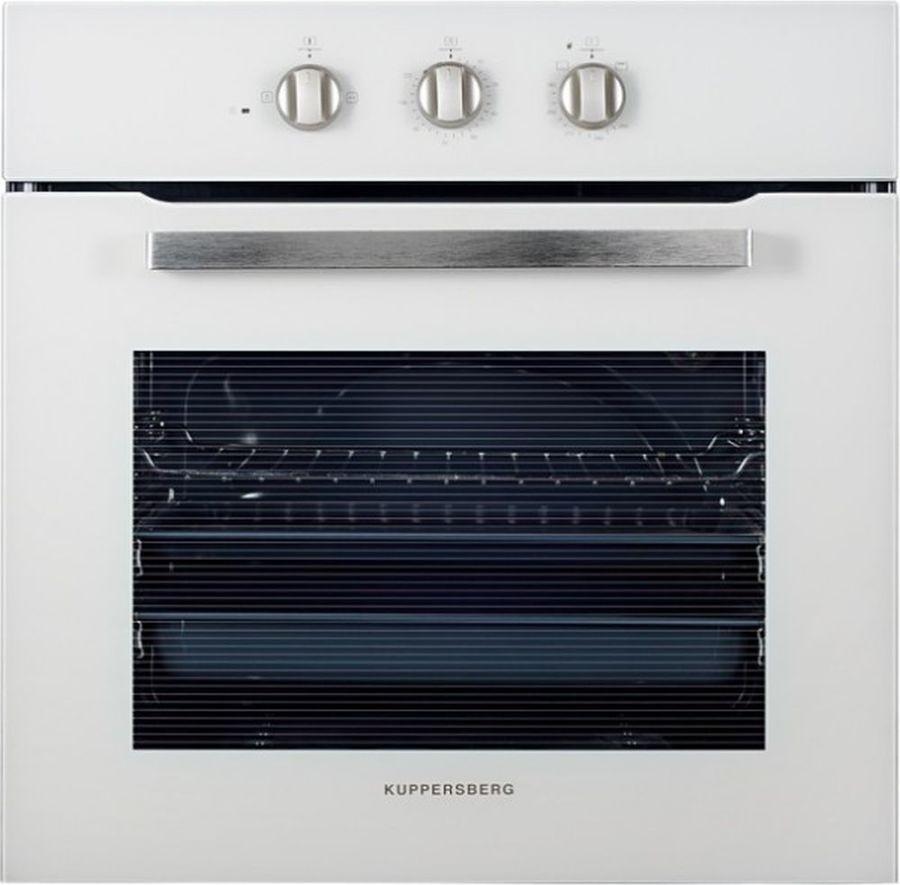 Духовой шкаф KUPPERSBERG HGG 663 W,  белый