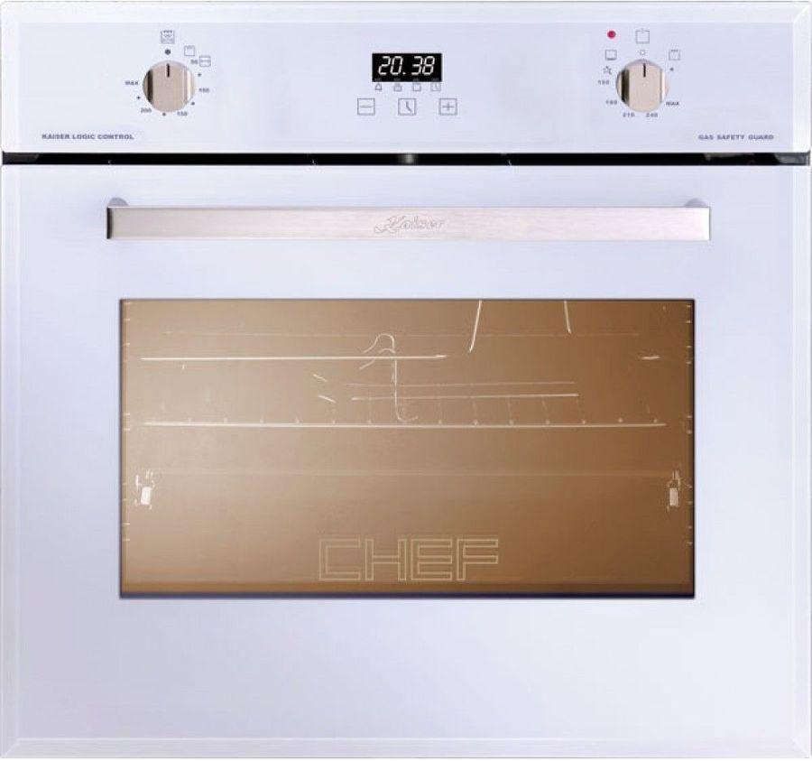 Духовой шкаф KAISER EG 6375 W,  белый
