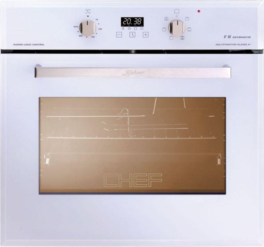 Духовой шкаф KAISER EH 6365 W,  белый