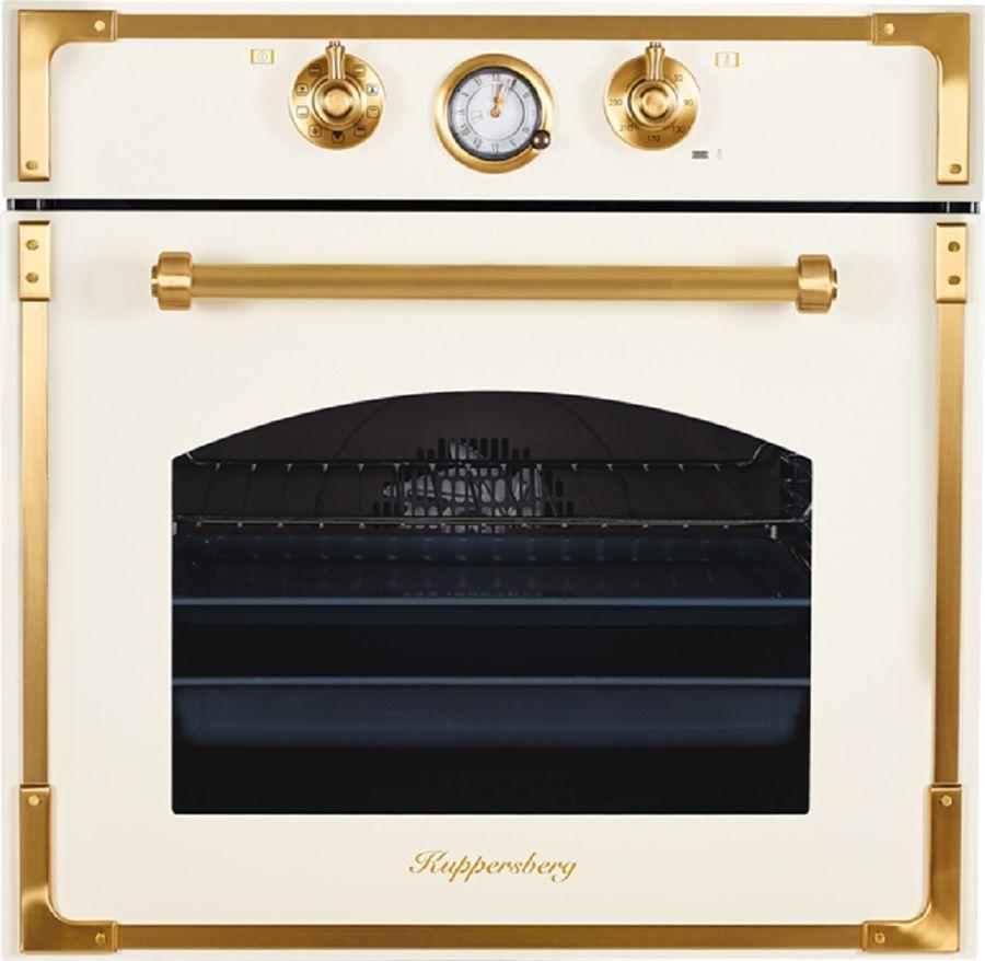 Духовой шкаф KUPPERSBERG RC 699 C BRONZE,  бежевый