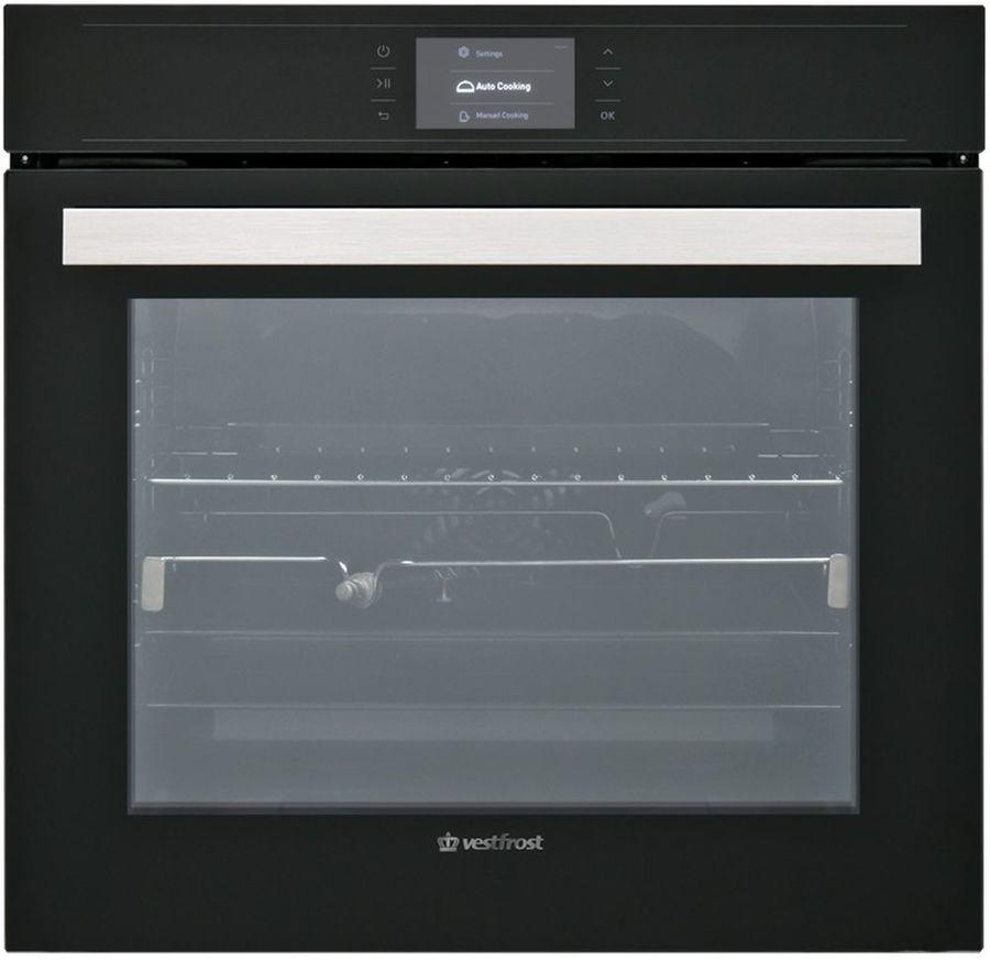 Духовой шкаф VESTFROST VFTF 78 OHG,  черный