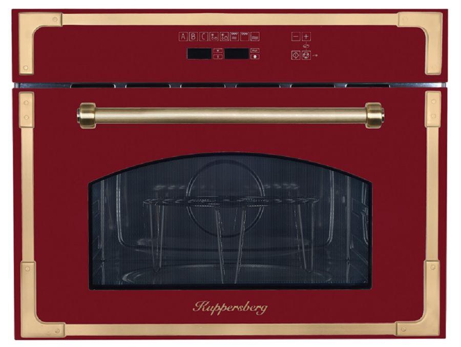 Микроволновая Печь Kuppersberg RMW 969 BOR 32л. 1000Вт вишня (встраиваемая)