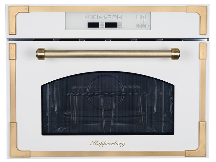 Микроволновая Печь Kuppersberg RMW 969 C 32л. 1000Вт слоновая кость (встраиваемая)