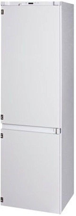 Встраиваемый холодильник KUPPERSBERG NRB 17761 серебристый