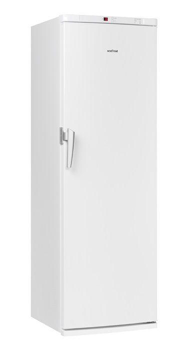 Морозильная камера VESTFROST VF 391 WGNF,  белый