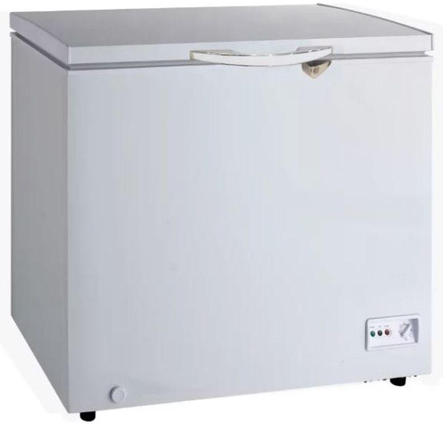 Морозильный ларь VESTFROST VFCH 230 W белый