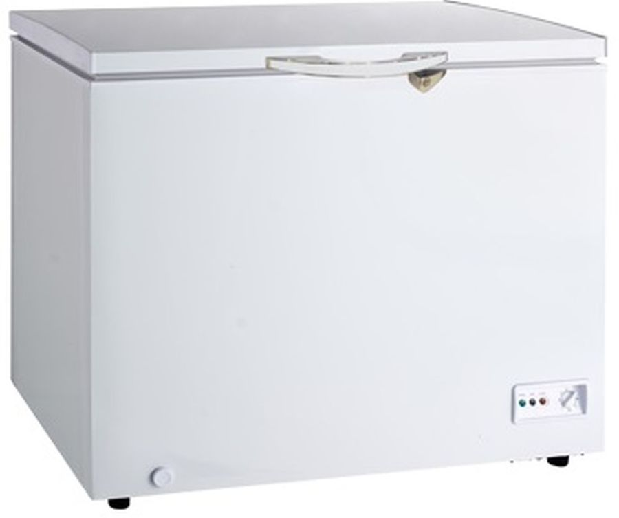 Морозильный ларь VESTFROST VFCH 354 W белый