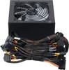 Блок питания AEROCOOL KCAS-750G,  750Вт,  120мм,  черный, retail вид 3