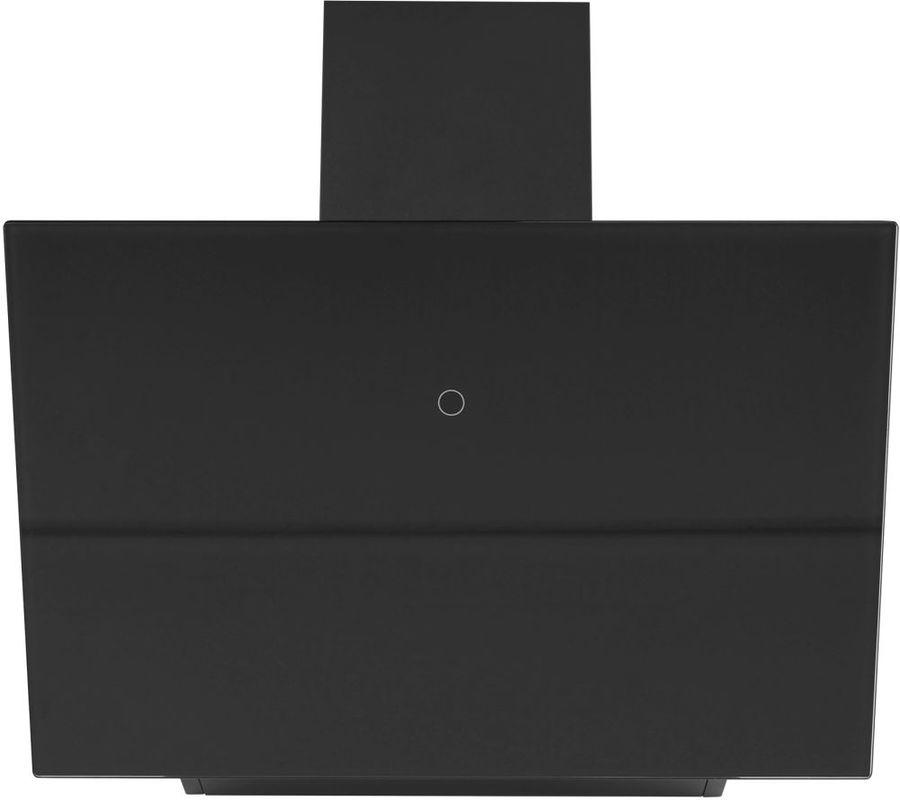 Вытяжка каминная Lex Touch 600 BL черный управление: сенсорное (1 мотор)