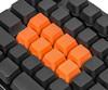 Клавиатура A4 Bloody B3370R,  USB, c подставкой для запястий, черный вид 9