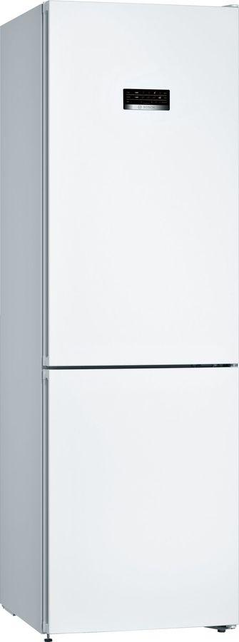 Холодильник BOSCH KGN36VW2AR,  двухкамерный, белый