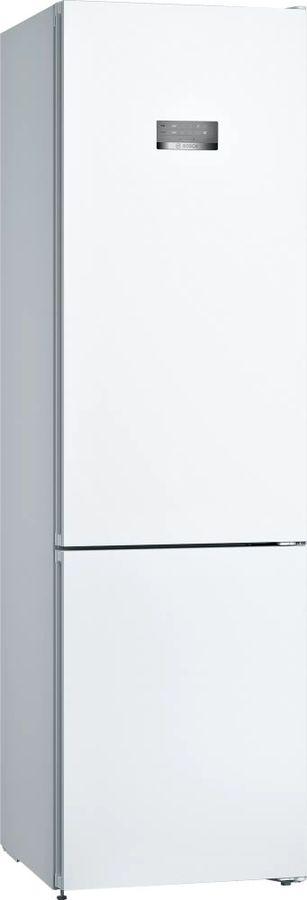 Холодильник BOSCH KGN39VW22R,  двухкамерный, белый
