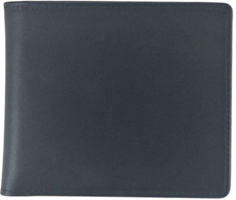 Кошелек IT Baggage ITMW92-1 черный натур.кожа