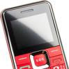 Мобильный телефон GINZZU MB505,  красный вид 6