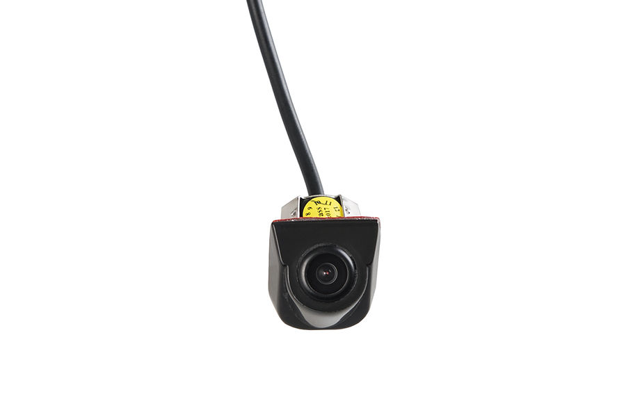 Камера заднего вида SILVERSTONE F1 Interpower IP-940 F/R,  универсальная