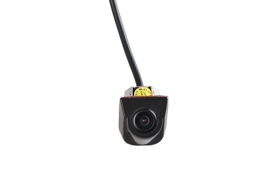 Камера заднего вида SILVERSTONE F1 Interpower IP-940 F/R DL,  универсальная