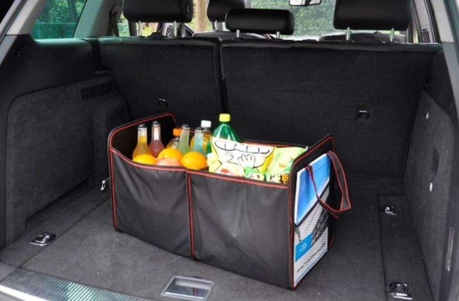 Органайзер в багажник RITMIX RAO-1647
